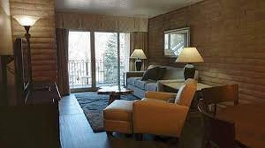 Vail Condominium for Rent 1/30-2/6