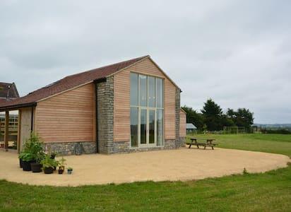 The Wagon Lodge