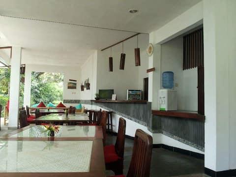 Satwa Elephant Eco Lodge