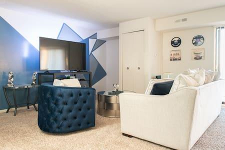 Luxury Apartment For Medical Professionals