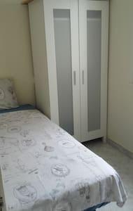 Alquilo habitación céntrica! - Oviedo