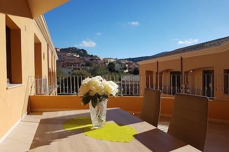 Appartamento posta con possibilita piscina - Trinità d'Agultu e Vignola