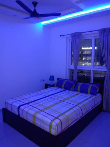 Hermes Home stay (Service Apartments) OMR chennai
