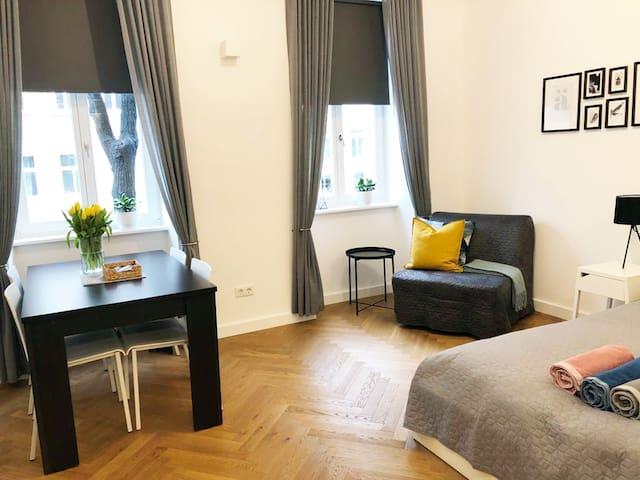 Lovely flat