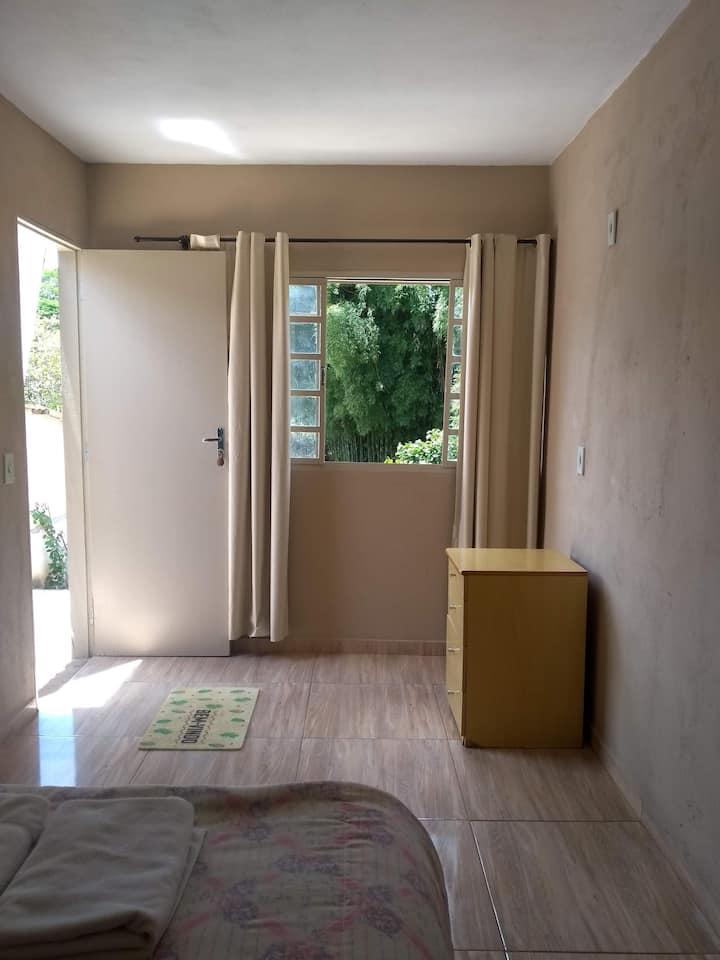 Suite Ribeirão 08