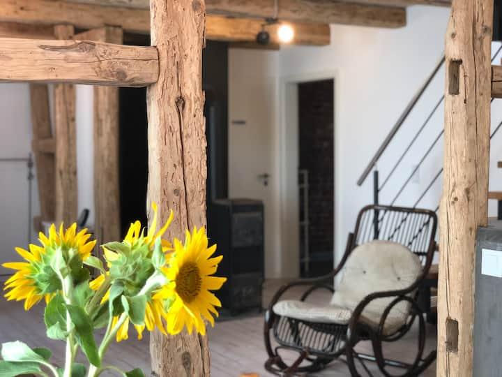 Ferienhaus Paradiso • separater Eingang • unikat