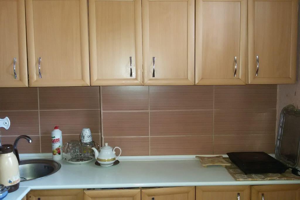 Кухня /Kitchen