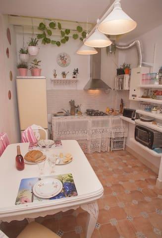 3.Preciosa Casa en el Centro Casco Antiguo - Benicarló - Hus
