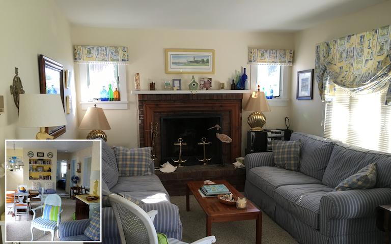 Hamptons 2BR -Adorable & Affordable Cottage