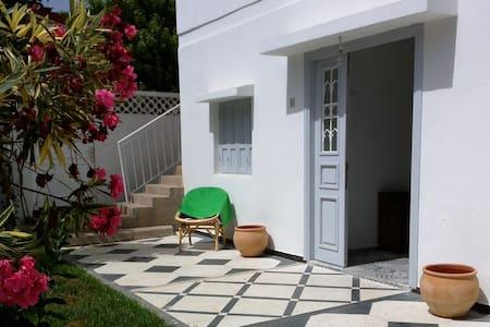 Harhoura, 1er étage indépendant  dans une  villa. - Témara - Overig