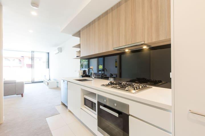 Ellia Apartments - Doncaster ( 105 - N ) - Doncaster - อพาร์ทเมนท์