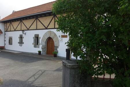 Casa Oihan-Eder de Espinal en Irati y Pirineo