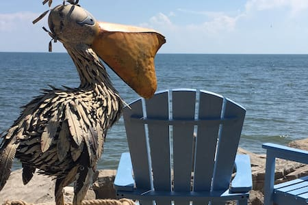 It's a 'Shore' thing - Executive Retreat