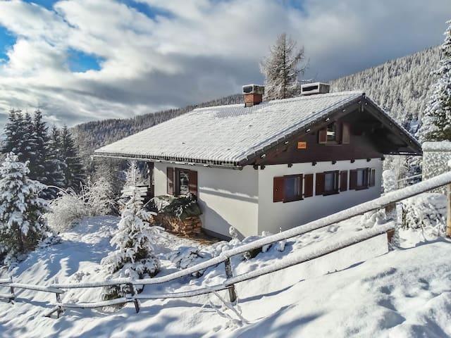 House Ferienhaus in Sirnitz - Hochrindl