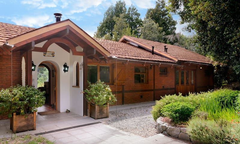 Casa Cumelen (4 personas)