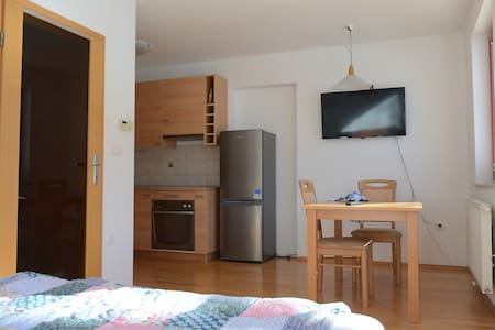 FIS Apartments - lesure or active holidays - Podkoren - Apartamento
