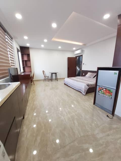The Morden House in Da Nang Center