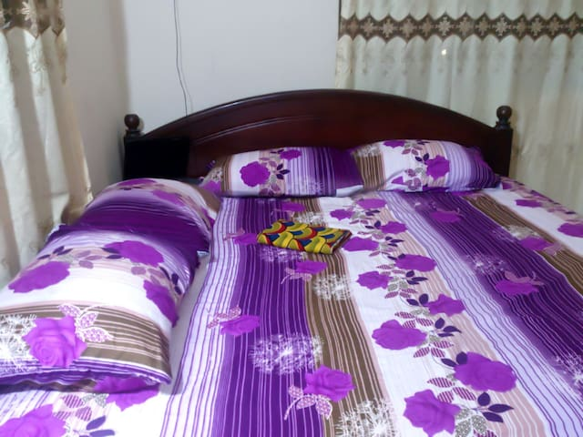 Happiness Home - Port Harcourt - Huoneisto