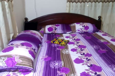 Happiness Home - Port Harcourt - Lejlighed