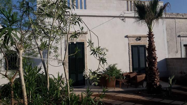 "villino ""Marce"" a Santa Caterina"