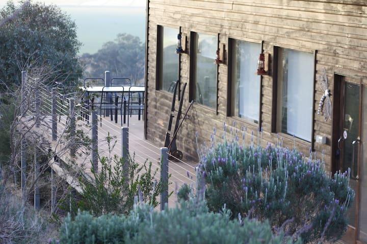 Everview Retreat - Celebrate Cottage