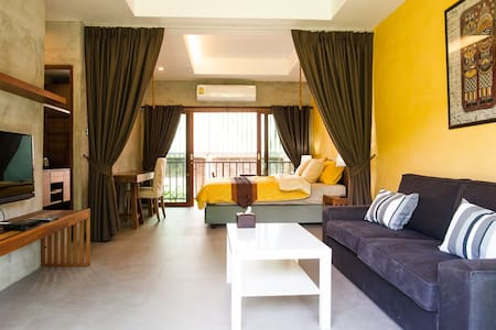 Mapetra / Room3 - Tambon Phe