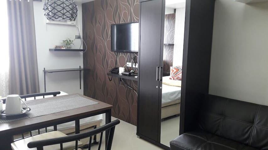 2309 The Silk Residences Condo