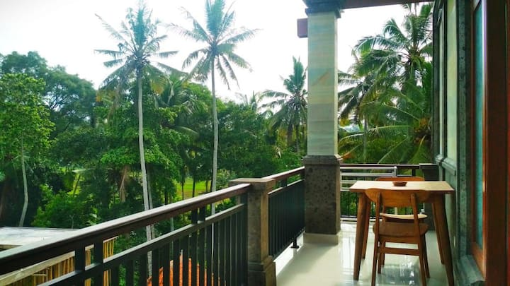 Ubud guest house