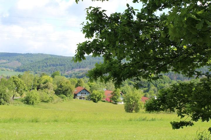 Gästehaus am Rothenberg