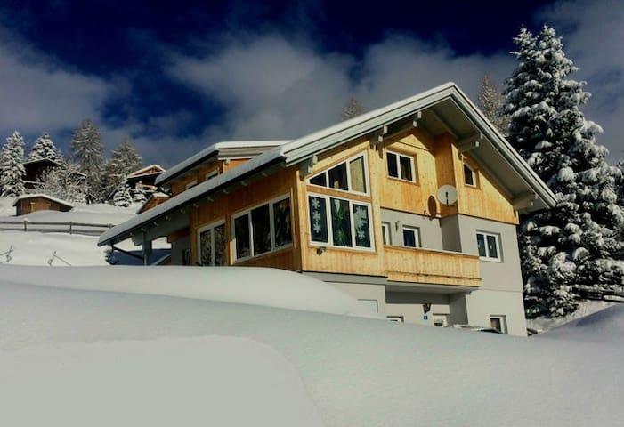 Ferienwohnung in Ski- und Wandergeb - Hochrindl - Apartamento