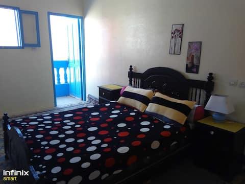 Appartement luxe sidi ifni