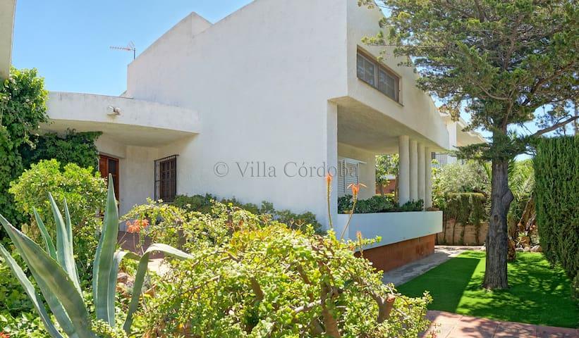Villa Córdoba - Pino Alto. Large and comfortable.