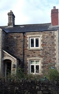 Schoolmaster's Cottage - 4* near Dartmoor