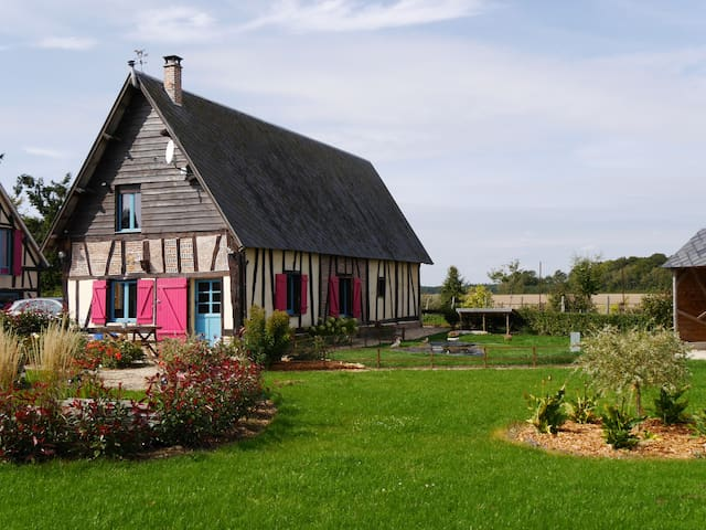 les 3M entre NATURE et CULTURE - Boissy-lès-Perche