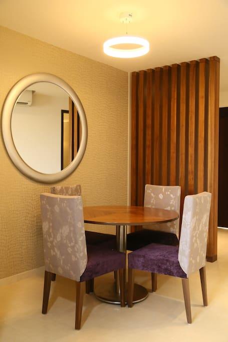 Patria Private Room