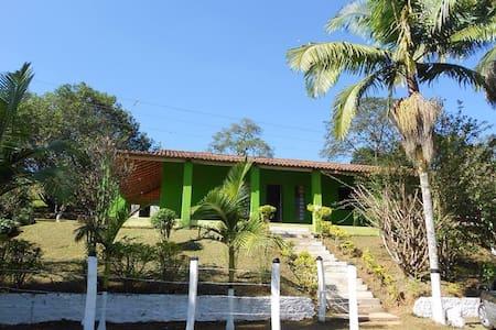 SITIO GUARAREMA - Guararema - 통나무집