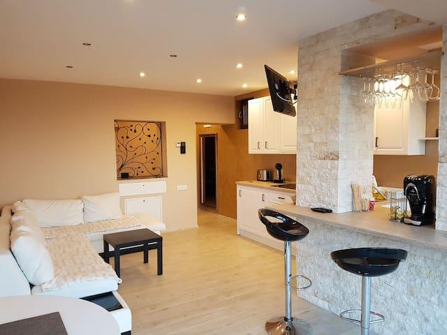 openspace livingroom