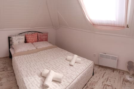 Apartment  Malina - Hévíz - Wohnung