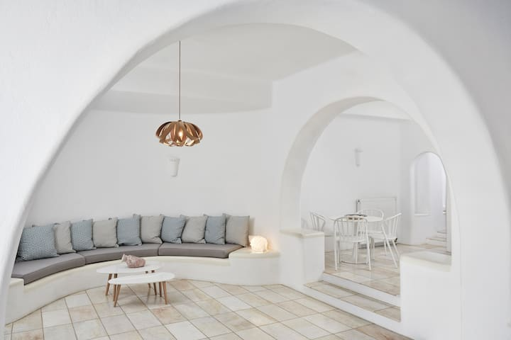 Cyclades apartment