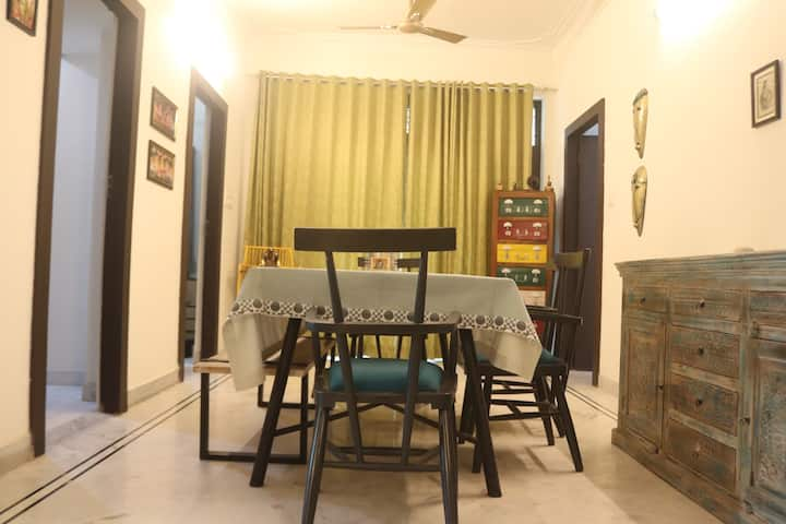 Udaipur Home Stay