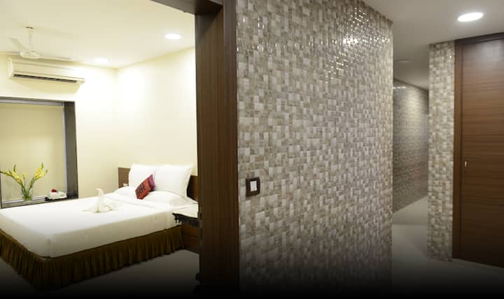 Ananya Boutique Hotel Superior Room