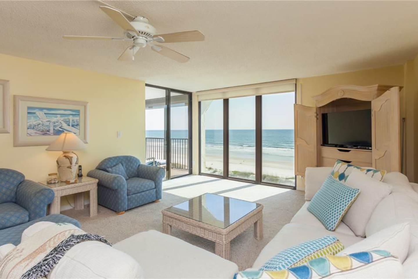 Brand new and silver rated! - Enjoy fantastic quality and a great-value family vacation at Sand Dollar I 504 on Crescent Beach.