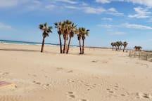 El Mediterráneo a tus pies