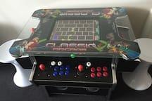 Classic Arcade Game