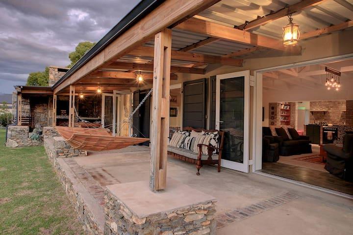 Camphor Tree Cottage