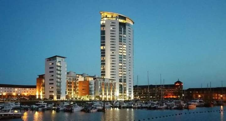 Harbour View Apartment Marina