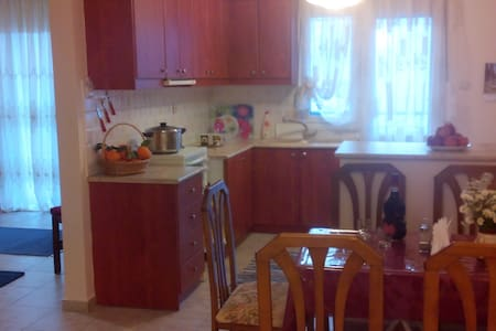 Like at Home - Portarias 40