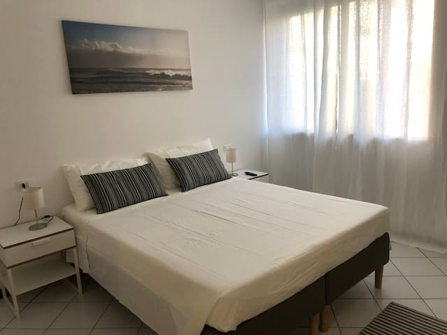 Double Room Indipendent Central (NEW)