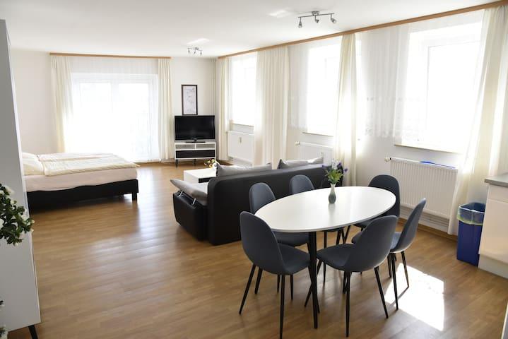 Ferienwohnung/App. für 6 Gäste mit 72m² in Schwerin (51901)