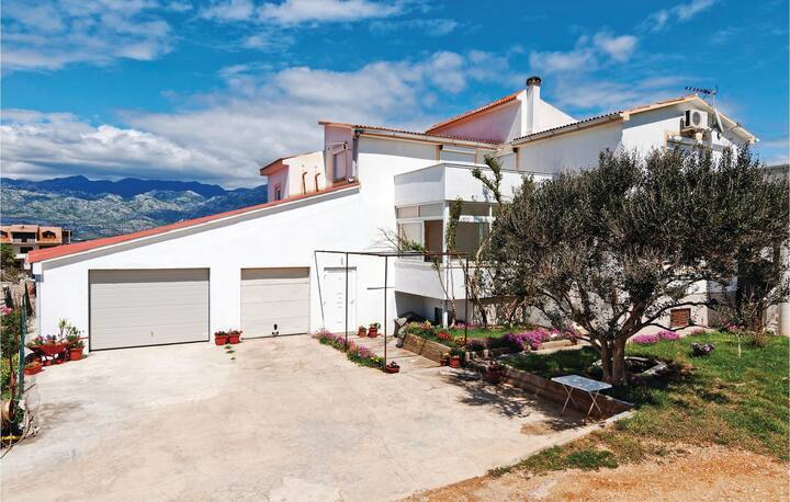 Amazing home in Razanac with WiFi and 0 Bedrooms